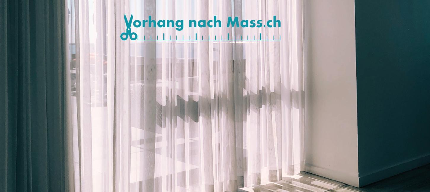 Vorhang nach Mass Konfigurator